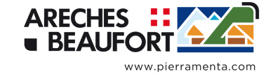 Logo Arêches-Beaufort