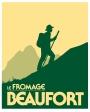 Logo Fromage de Beaufort