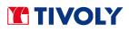 Logo Tivoly